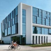 Reynaers Aluminium, apoyo a la economía circular en la construcción