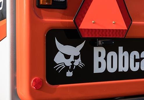 El One Tough Animal ® de Bobcat tiene un estilo nuevo y audaz