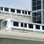 Bombardier operará sistema APM del aeropuerto de Nueva York