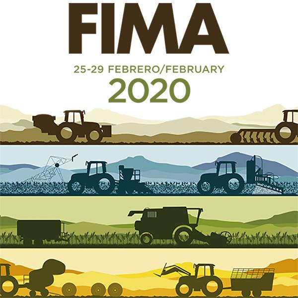 FIMA AGRÍCOLA 2020, Feria Internacional de la maquinaria agrícola