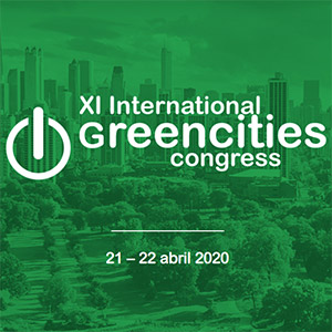 XI International Greencities Congress