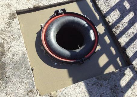 Nuevo sistema de instalación de registros decalzada D400 Install Plus - 4