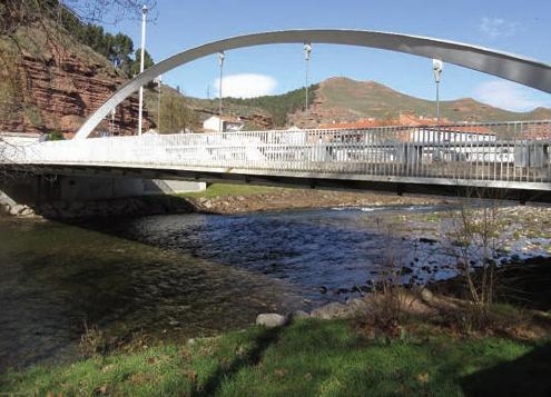 Puentes y pasarelas urbanas - 17