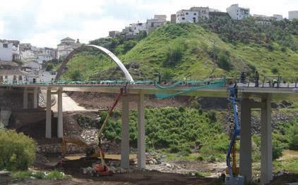 Puentes y pasarelas urbanas - 8