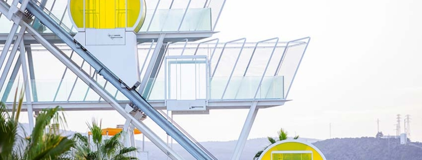 thyssenkrupp gana el premio Elevator World 2020