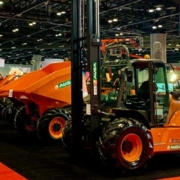 AUSA refuerza su apuesta en EUA en World of Concrete y The ARA Show
