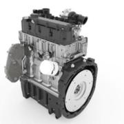 El motor F28 de FPT Industrial recibe el premio «Diesel of the Year®»