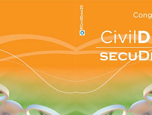 CivilDron y Secudrone se unen en 2020