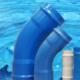 TOM ® y ecoFITTOM ®, una solución continua en PVC-O