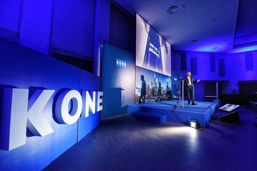 KONE DX primeros ascensores con conectividad digital incorporada - 3