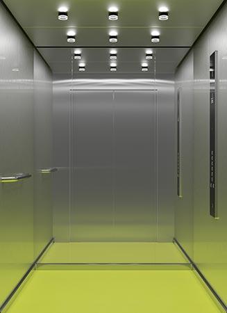 KONE DX primeros ascensores con conectividad digital incorporada - 5