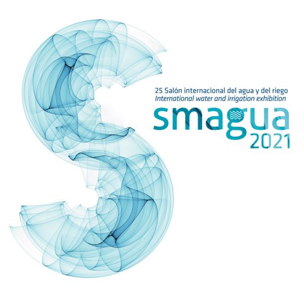 SMAGUA 2021 –Salón Internacional del agua y del riego