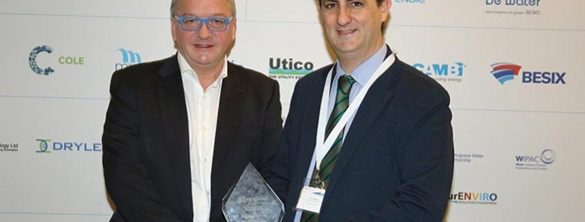 ACCIONA gana el premio WEX Global 2020 por proyecto DREAMER