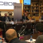 SEOPAN alerta del riesgo de incumplimiento por España de los ODS