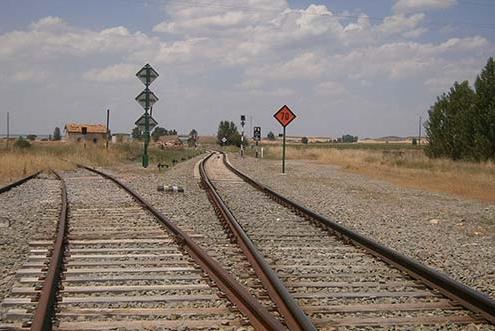 Adjudicación del proyecto para modernización de la línea Torralba - Soria