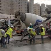 CEMEX en construcción de hospitales de campaña, Comunitat Valenciana