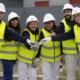 Desciende el número de mujeres en el sector de la construcción