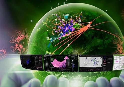 Esri España cede su tecnología a las organizaciones para la gestión del Coronavirus