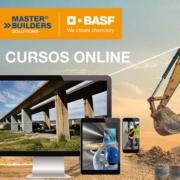 Nuevos cursos online de BASF Construction Chemicals España
