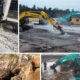 Fresadoras MB Crusher: trabajos en puentes y carreteras transitadas