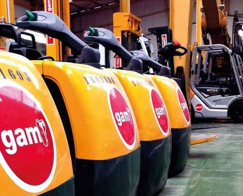 GAM crece un 10% en 2019, con un beneficio de 7,4 millones