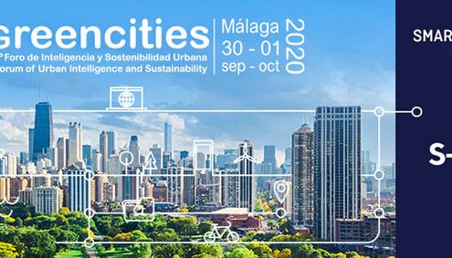Greencities se aplaza al 30 de septiembre y 1 de octubre por el COVID-19