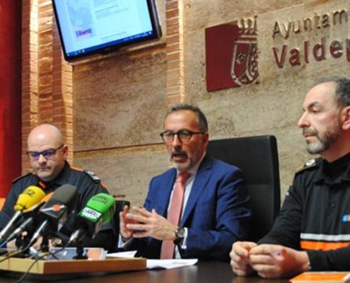 ProtecDrone, el primer congreso de España de drones y seguridad