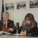 Sika firma un convenio con el Colegio de Aparejadores de Madrid