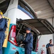 Scania permitirá a sus clientes aplazar 2 meses el pago de reparaciones