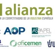 Alianza por la Industria reclama medidas para recuperar la actividad