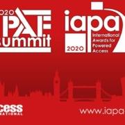 Cumbre de IPAF y Premios IAPA aplazada a octubre por Coronavirus