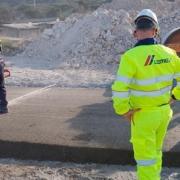 CEMEX desarrolla plan de mejora de accesos a las instalaciones de Toledo