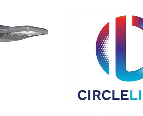 Schréder presenta su etiqueta Circle Light