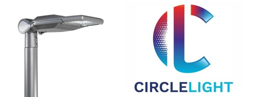 Schréder presenta su etiqueta Circle Light
