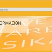 Cursos del Canal de formación online Sika