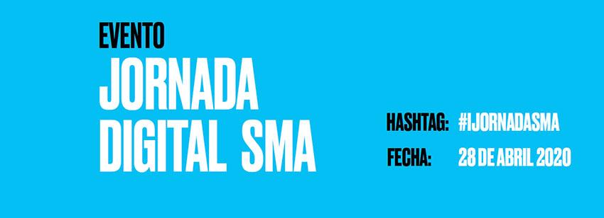 I Jornada Digital SMA a través de la plataforma itafec