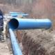 Molecor lleva agua a la ciudad búlgara de Pernik