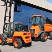 AUSA expande su presencia en Bélgica con BIA como nuevo importador