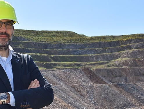 Javier Creixell elegido nuevo presidente de COMINROC