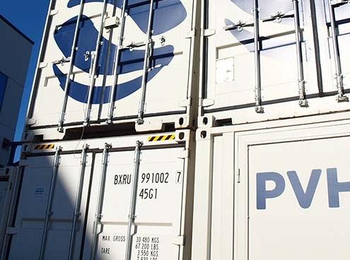 PVH, tercer proveedor mundial de seguidores solares por segundo año
