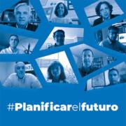 Hispalyt participa en la campaña #planificarelfuturo de la construcción