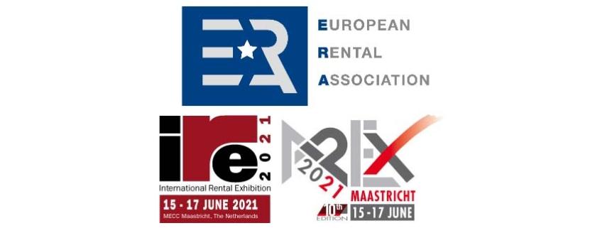 APEX, IRE y la Convención de la ERA se posponen para Junio de 2021