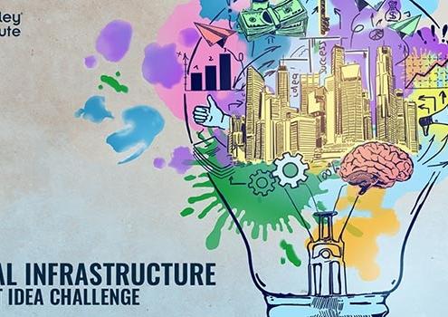 """Bentley anuncia """"Digital Infrastructure Student Idea Challenge 2020"""""""