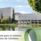 Irrigal de Saint-Gobain PAM para sistema de riego de jardines de Córdoba