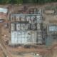 ACCIONA completa 1er año de construcción de potabilizadora en Panamá