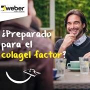 Nueva gama de adhesivos webercol Premium, comodidad y bienestar para el aplicador
