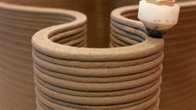 Webinar Aplicaciones prácticas de impresión 3D en hormigón