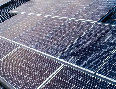 Los paneles fotovoltaicos SOLARWATT destacan en el índice LeTID por sus buenos resultados