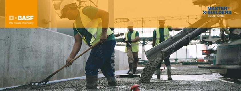 Comunidad Digital de BASF Construction Chemicals España de aditivos