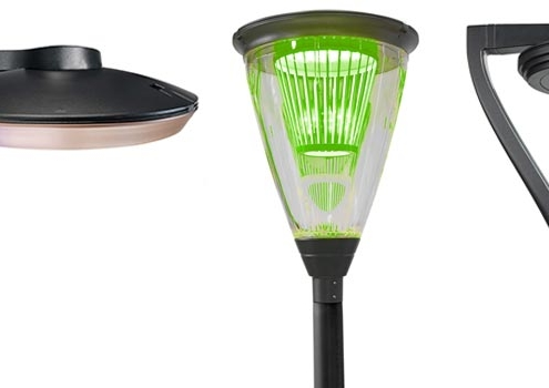 Schréder presenta su nueva solución de iluminación FLEXIA
